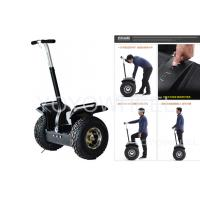 Quality adjustable speed Gyroscopic Off Road Segway personal transporter for sale