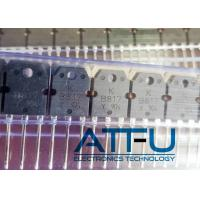 China KTD1047 NPN IGBT Transistor Complementary To KTB817 For 60w High Power Amplifier for sale