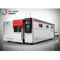 Quality Durable Metal Laser Cutter Machine for sale