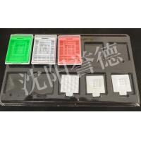 Quality Single Use Tissue Embedding Cassette , Medical Grade Disposable Histology Samples for sale
