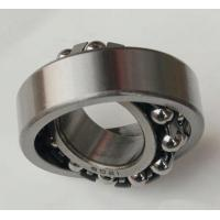 Quality Separable Self Aligning Ball Bearing 25mm Low Friction For Semiconductors for sale