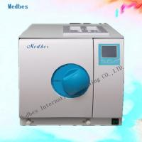 China Hospital Table Top Automatic Pulse Vacuum Steam Autoclave Class B on sale