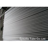 Quality Titanium Grade 12 Seamless Titanium Pipe Polished Stainless Steel Tubing for sale