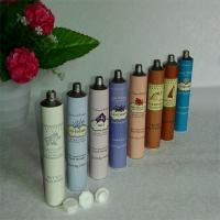 Quality 99.7% Purity Deformable Aluminum Tubes For Cosmetic for sale