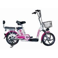 Buy cheap City Electric Bikes (TDR1004Z) from wholesalers