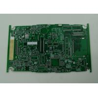 Quality HDI High Density Universal PCB Board 10 Layers with Blind / Burried Vias for sale
