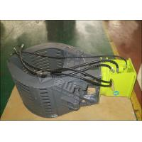Quality Heavy Duty Sorting Grapple , Building Demolition Grapple For Excavator for sale