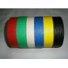 ESD Anti Static Masking Tape Polymide Film Dark Brown Coffee Black 2mm - 500mm Width for sale