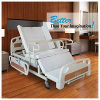 Quality ABS Side Rail Remote Control Beds Adjustable For Bedridden MD-E39 for sale
