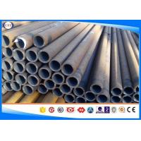 Quality Medium Carbon Steel Carbon Steel Tubing Widely Used S40C In Mechanical Purpose for sale