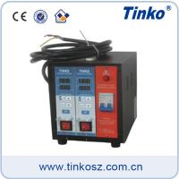 Quality Tinko 2 zone mould temperature controller auto-pid control for plastic injection (HRTC-02A for sale