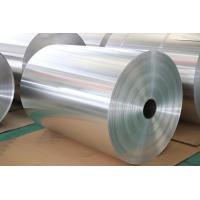 Quality Transportation / Cookware Aluminium Coil Sheet Accurate Tolerance Stable Chemical Composition for sale