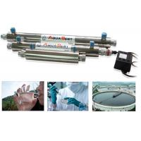 China 12GPM 316L UV Sterilizer Water Disinfection Products 39 Watts 100V - 240V 50HZ | 60HZ on sale