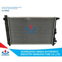 China 2000 Benz W168 / A140 / A160 Radiator Replacement Parts 168 500 1102 / 1202 / 1302 on sale