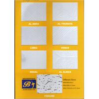 Buy Gypsum ceiling board/60x60 pvc laminated gypsum ceiling board at wholesale prices