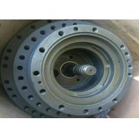 Quality TM07VC Final Drive Gearbox travel reduction Black Without Motor for Daewoo DH60 parts for sale