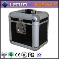 Quality Aluminum hot new products for 2015 cd dvd case aluminum flight case To Fit 80 CD