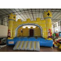 Buy cheap Inflatable bouncers  XB192 from wholesalers