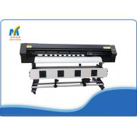 Quality Wide Format 700w Eco Solvent Printer With Sublimation Ink , One Year Warranty for sale