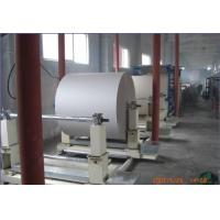 Quality gypsum plaster board production line for sale