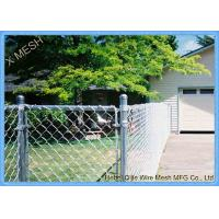 Buy Professional chain link fence parts chain link fence accessories chain link at wholesale prices