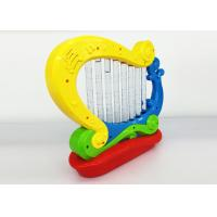 Quality Indoor Chomp OEM / ODM Funny Kids Music Toys with True Touch Feel for sale