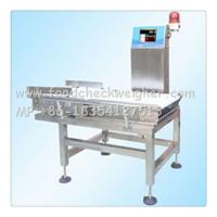 Quality Automatic Check Wegher ,plastic bag package weight machine,weighing scales for sale