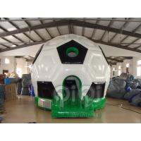 Quality Soccer Bounce House for sale for sale