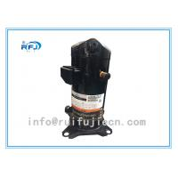China ZB21KQE-TFD-558 Emerson copeland Refrigeration Scroll Compressor  R404a 3HP 380V/50Hz  L243*W244*H412mm  GW:30KG on sale