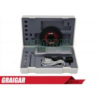 Buy 500N Portable Mechanical Measuring Devices , Push Pull Tester Digital Force Gauge Meter HF-500 at wholesale prices