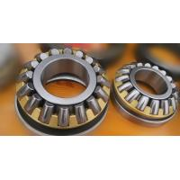Quality Single Direction Spherical Roller Thrust Bearing , 29424E Brass Cage Generator Thrust Bearing for sale