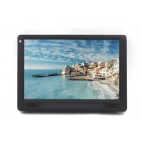 Quality Industrial Hmi Touch Panel PC , 7 Dual Core Android Tablet With POE NFC Reader for sale