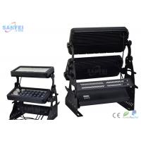 Buy 3 Channel LED Architectural Lighting / Outdoor Flood Lights Wash Blinder Fixture at wholesale prices