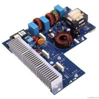 Quality HASL electronic pcb assembly / Turnkey heater circuit board asssemby for sale