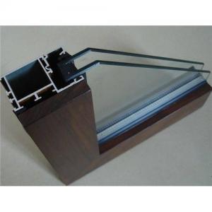Quality Tianyi Aluminum window for sale