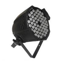China IP33 54 X 3w Rgb / Rgbw Led Par Can Lights Dmx Party Stage Lights 3ch 7ch on sale
