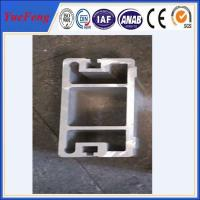 Quality Hot! Aerospace and Aviation Organizations Industrial aluminium profile for sale