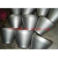 Quality Stainless steel reducer  SS904L, UNS S32750, UNSS32760 310S ,317L,321 CON REDUCER for sale