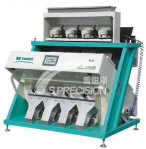 Quality Color Sorter Machine for Rice, Quartz Sand for sale