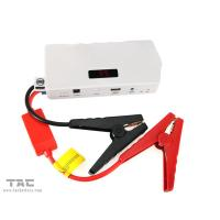 Quality 14000mAH Emergency Auto Battery Portable Car Jump Starter Booster Charger for sale
