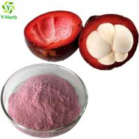 Quality 100% pure organic concentrate mangosteen fruit powder/mangosteen juice powder for sale
