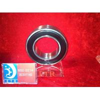 Quality Grooved Spherical Roller Bearings Steel with rubber seals BS2-2214-2CSVT143 for sale