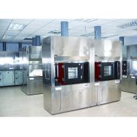 China Stainless steel laboratory fume cupboard for lab furniture equipment in college on sale