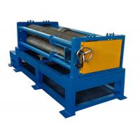 Buy cheap Hydraulic Hot Roll Mild Steel Slitting Line Trapezium Cutting Machine Start From from wholesalers