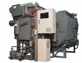 China Steam LiBr absorption chiller/heater on sale