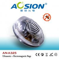 Buy Ultrasonic Waves  And Electromagnetic Bed Bugs Repeller at wholesale prices