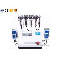 Cellulite Reduction 650nm Laser Light Lipo Machine With Short Recovery Time for sale