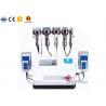 Multifunction Lipo Cavitation Equipment , 650 Nm Liposuction Cavitation Machine for sale