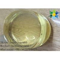 Quality EINECS 207-097-0 Injectable Anabolic Steroids Raw Hormone USP Certification for sale