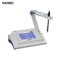 Quality DWS-51 Water Analysis Instrument Bench Top Sodium Ion Meter ISO Certification for sale